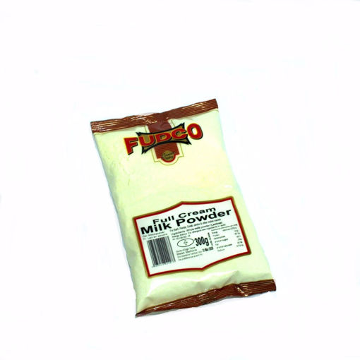 Picture of Fudco Full Cream Milk Powder 300G