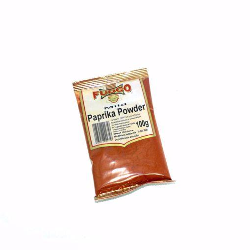 Picture of Fudco Mild Paprika Powder 100G