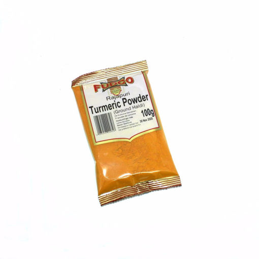 Picture of Fudco Turmeric Powder 100G