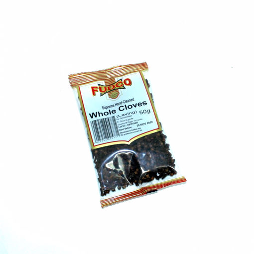 Picture of Fudco Whole Cloves 50G