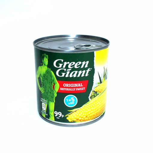 Picture of Green Giant Sweet Corn 340G