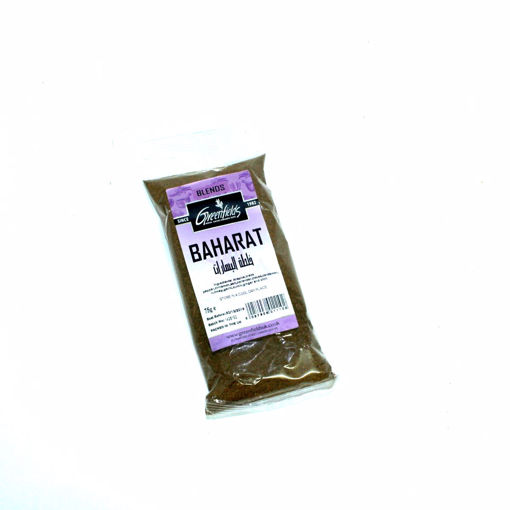 Picture of Greenfields Baharat 75G