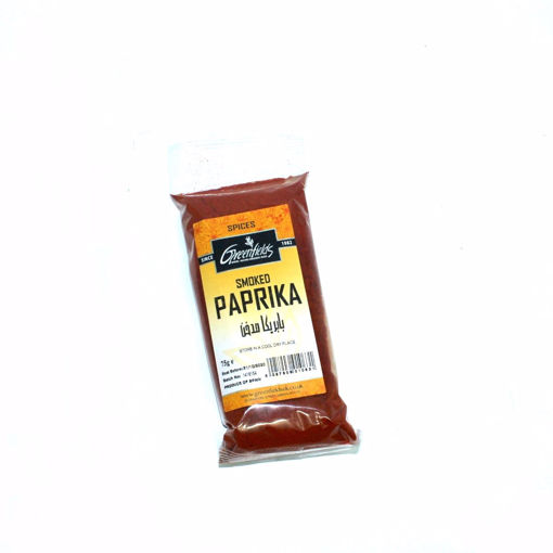 Picture of Greenfields Smoked Paprika 75G