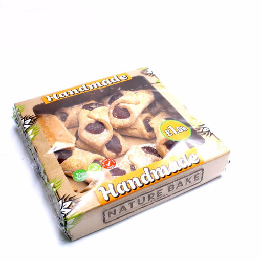 Picture of Hand Made Cookies With Jam 300G