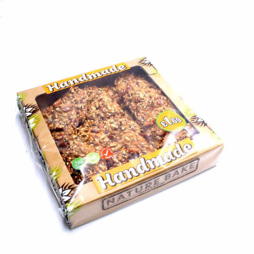Picture of Hand Made Cookies With Mix Seeds 300G