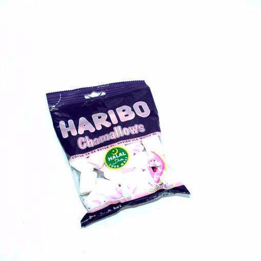 Picture of Haribo Chamallows 70G