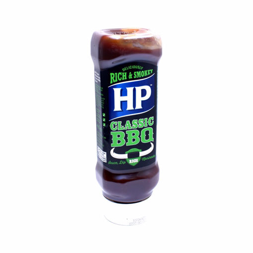 Picture of Hp Classic Bbq Sauce 465G