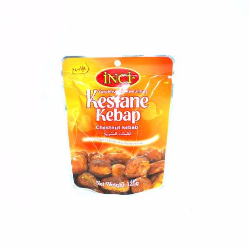 Picture of Inci Chestnut Kebab 125G