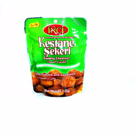Picture of Inci Sweety Chestnut 125G