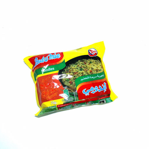 Picture of Indomie Noodle With Chicken Flavour 70G