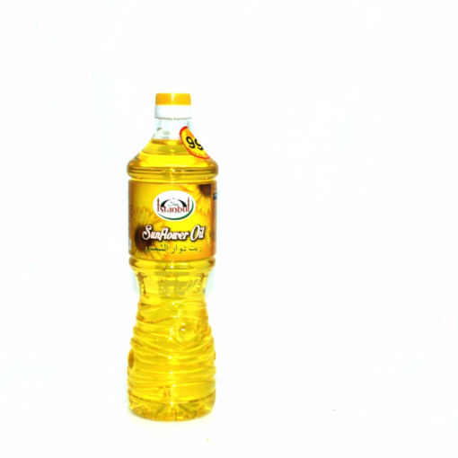 Picture of Istanbul Sunflower Oil 850Ml