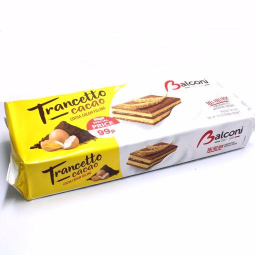 Picture of Jay's Balconi Cocoa Trancetto 280G
