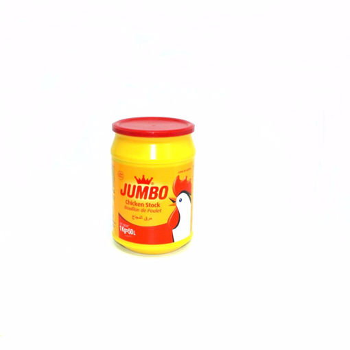 Picture of Jumbo Chicken Stock 1Kg