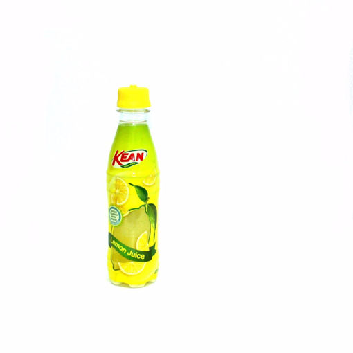 Picture of Kean Lemon Juice 250Ml
