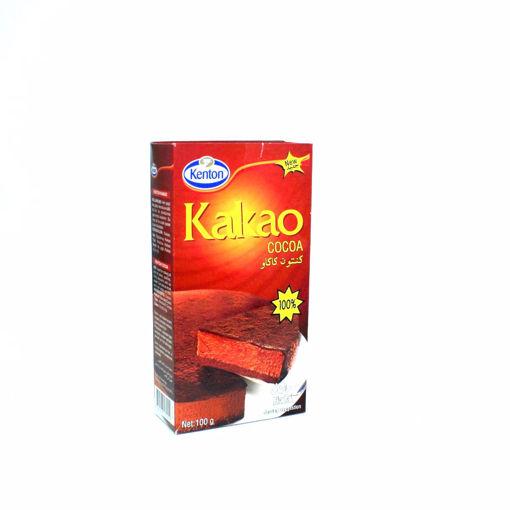 Picture of Kenton Cocoa Powder 100G