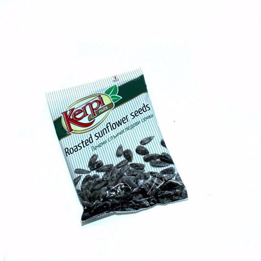 Picture of Kerpi Roasted Sunflower Seeds 110G
