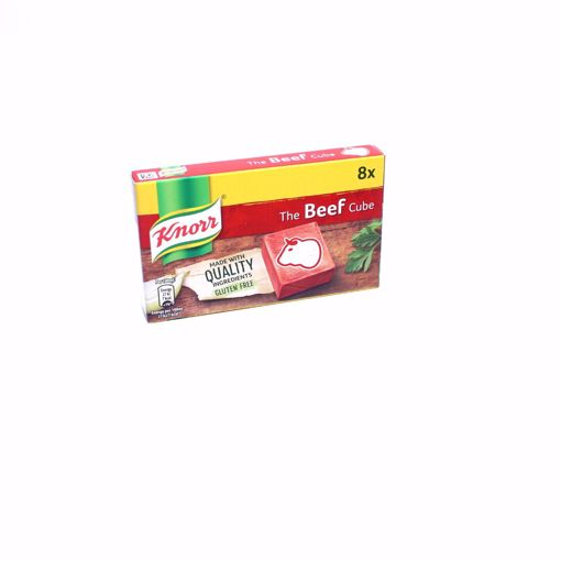Picture of Knorr Beef Cube 80G