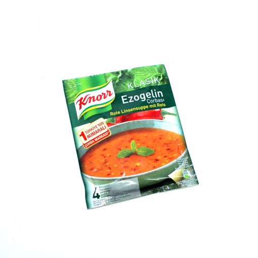 Picture of Knorr Ezogelin Soup 65G