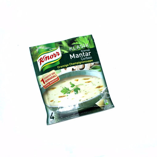 Picture of Knorr Mushroom Soup 62G