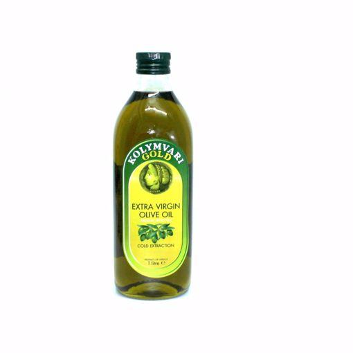 Picture of Kolymvari Gold Extra Virgin Olive Oil 1Lt