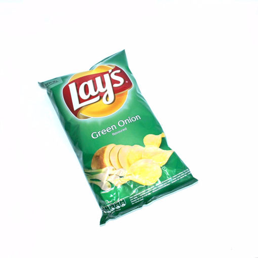 Picture of Lay's Green Onion Flavoured 140G