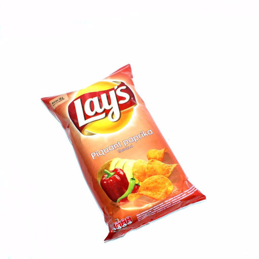 Picture of Lay's Piquant Paprika Flavoured 140G