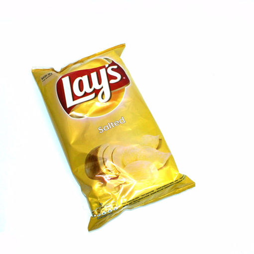 Picture of Lay's Salted Crisps 140G