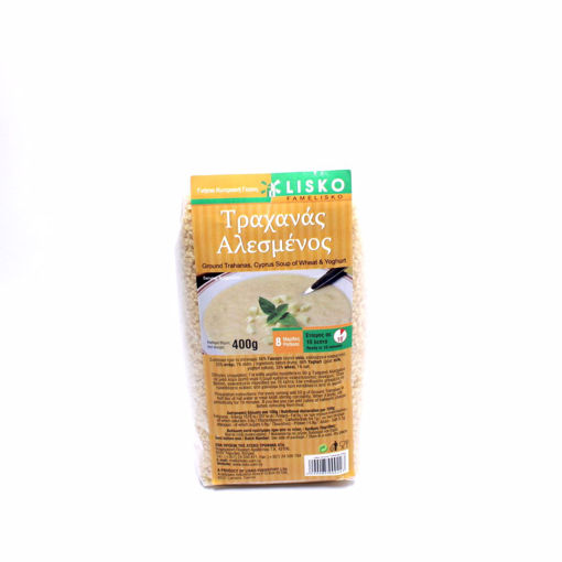 Picture of Lisko Ground Trahanas Soup 400G