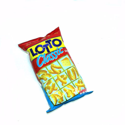 Picture of Lotto Classic Snack 80G