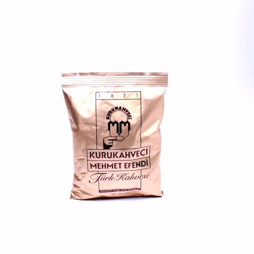 Picture of Mehmet Efendi Turkish Coffee 100G