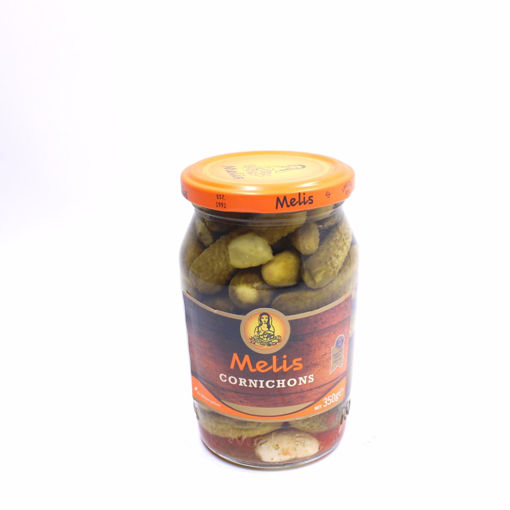 Picture of Melis Pickled Cornichons 350G