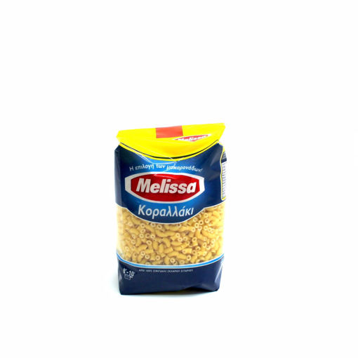 Picture of Melissa Pasta Corals Small 500G