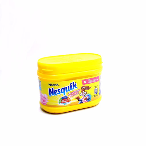 Picture of Nestle Nesquik Strawberry Flavour 300G