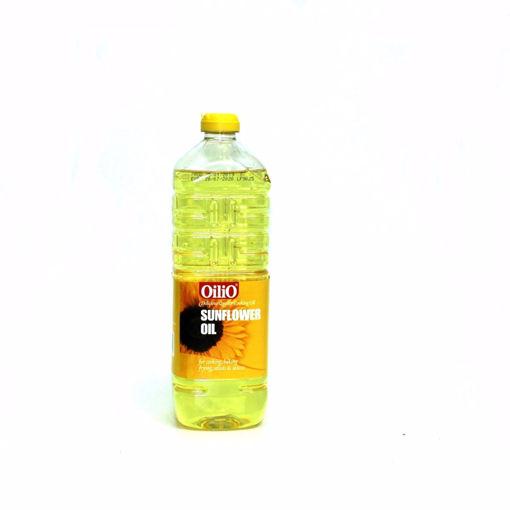Picture of Oilio Sunflower Oil 1Lt