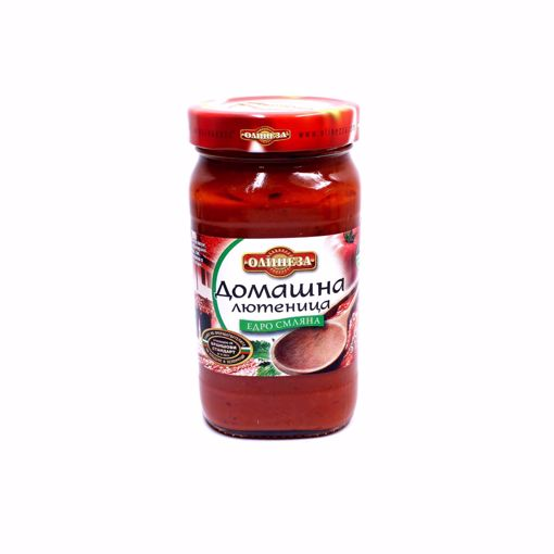 Picture of Olineza Tomato Relish Home Made 515G