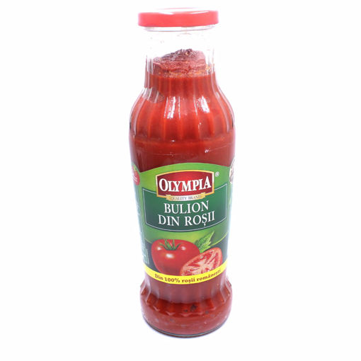 Picture of Olympia Tomato Paste 18% 785G