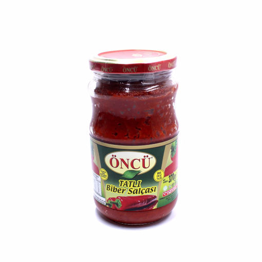 Picture of Oncu Mild Pepper Paste 370G
