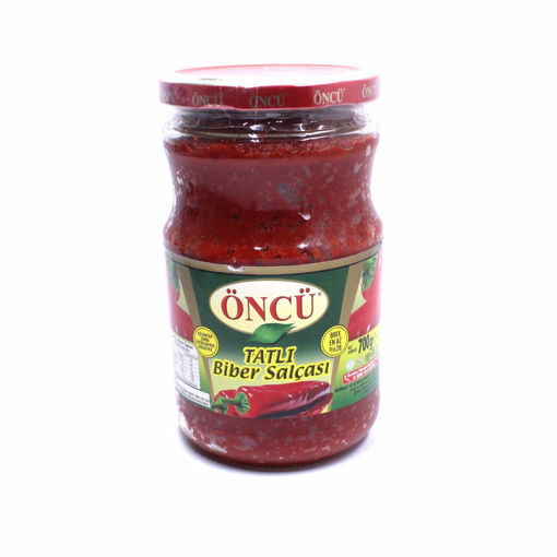 Picture of Oncu Mild Pepper Paste 700G