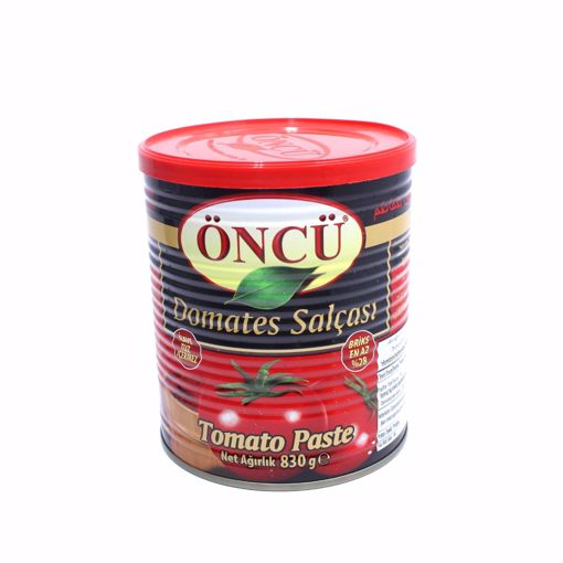 Picture of Oncu Tomato Paste 830G