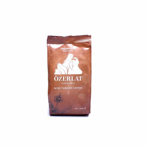 Picture of Ozerlat Medium Roasted Coffee 125G