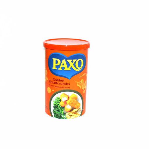 Picture of Paxo Golden Breadcrumbs 227G