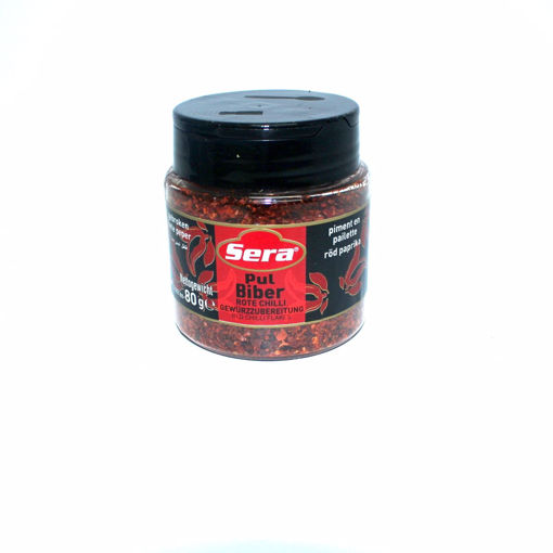 Picture of Sera Red Chilli Flakes 80G
