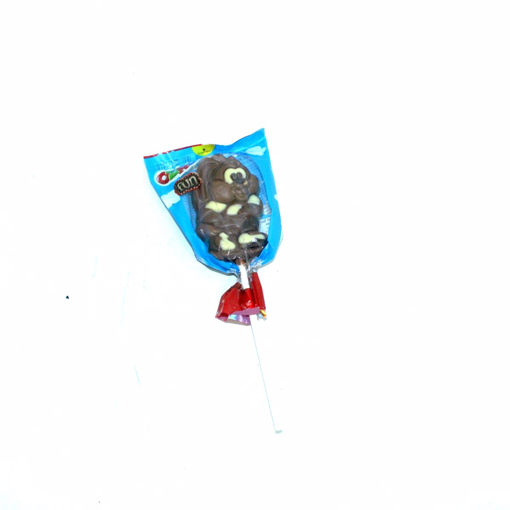 Picture of Solen Ozmo Milk Chocolate 23G