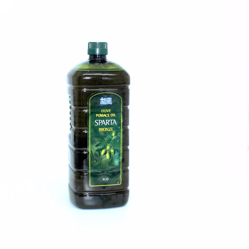 Picture of Sparta Bronze Olive Pomace Oil 2Lt