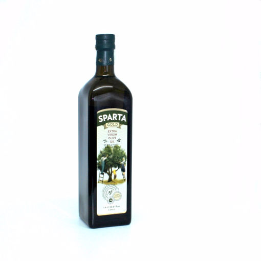 Picture of Sparta Gold Extra Virgin Olive Oil 1Lt