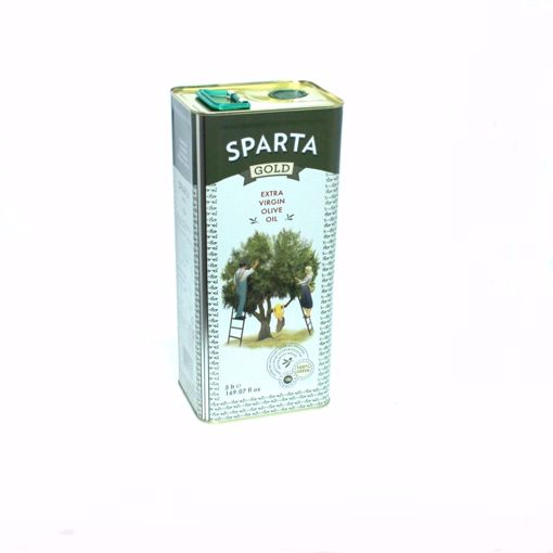 Picture of Sparta Gold Extra Virgin Olive Oil 5Lt