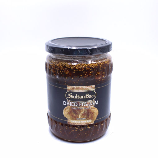 Picture of Sultanbaci Dried Fig Jam 700G