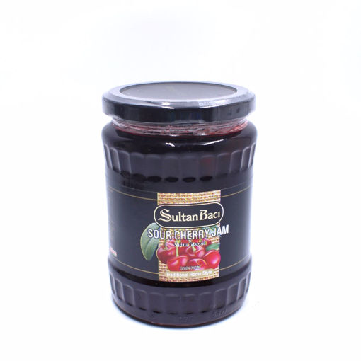 Picture of Sultanbaci Sour Cherry Jam 700G