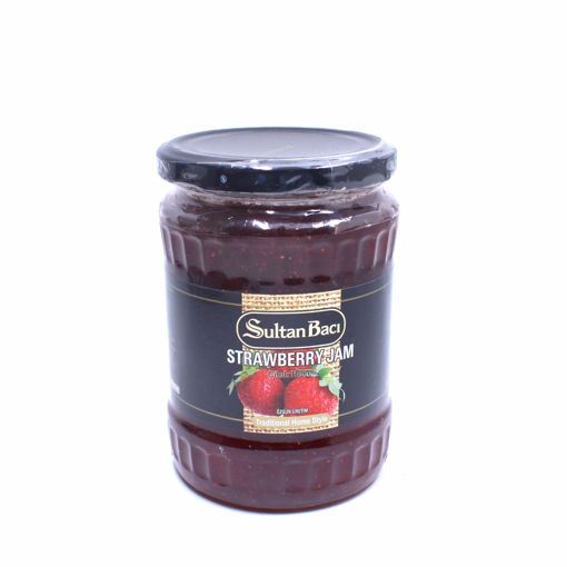Picture of Sultanbaci Strawberry Jam 700G