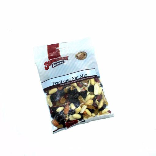 Picture of Sunburst Fruit And Nuts Mix 200G